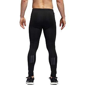 94a7d67b adidas Men's Response Running Tights | DICK'S Sporting ...