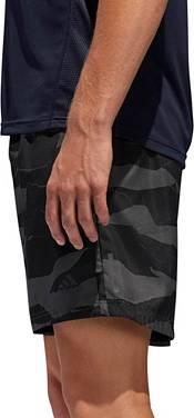 adidas Men's Response Graphic Running Shorts product image