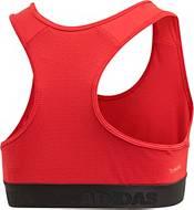 adidas Girls' Alphaskin Sports Bra product image