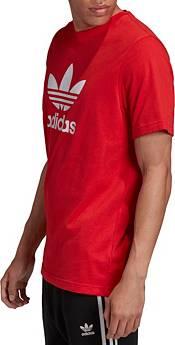 adidas Originals Men's Trefoil Graphic T-Shirt product image