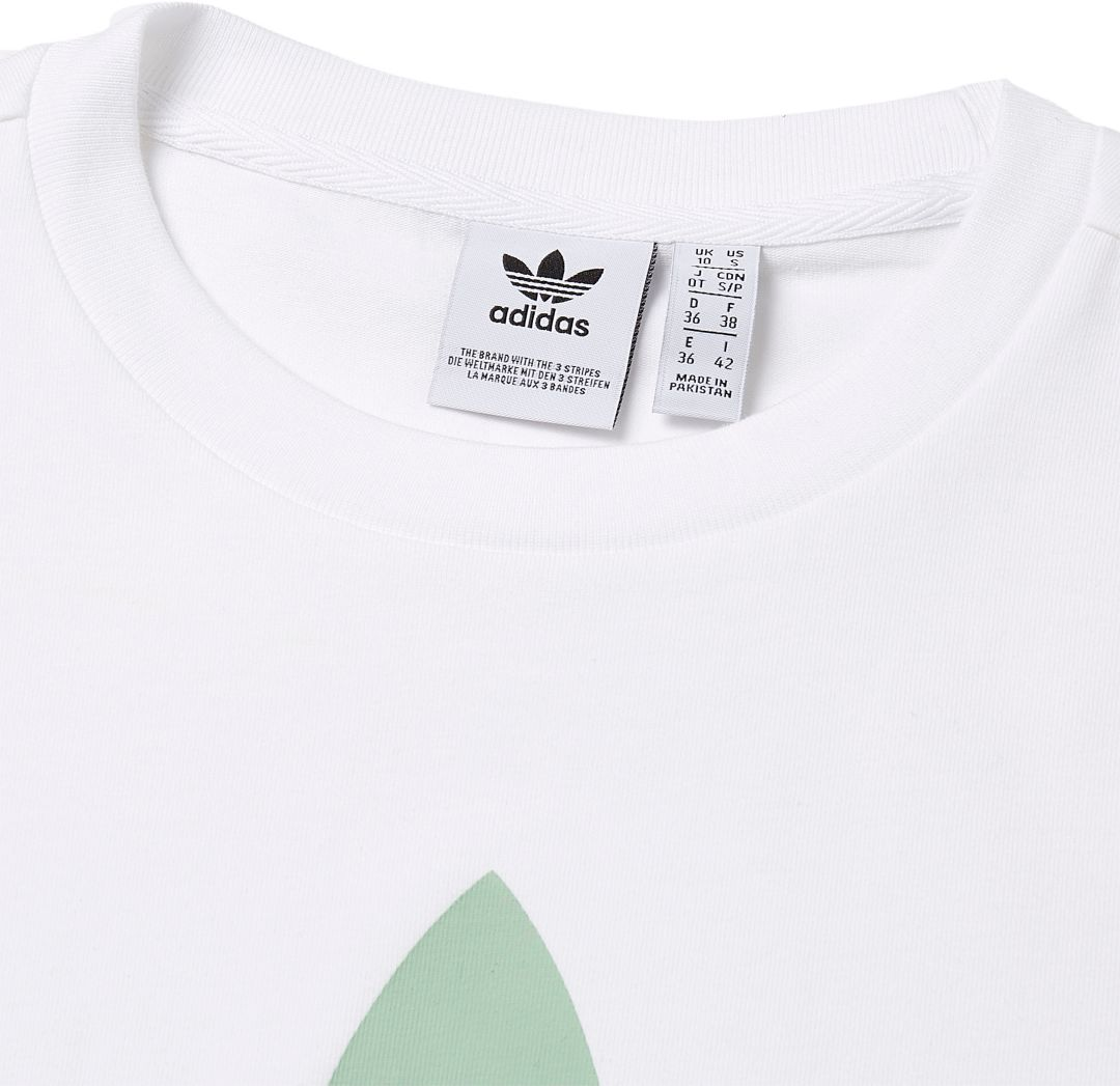 Adidas Originals Short Sleeve T Shirts   Free Delivery options