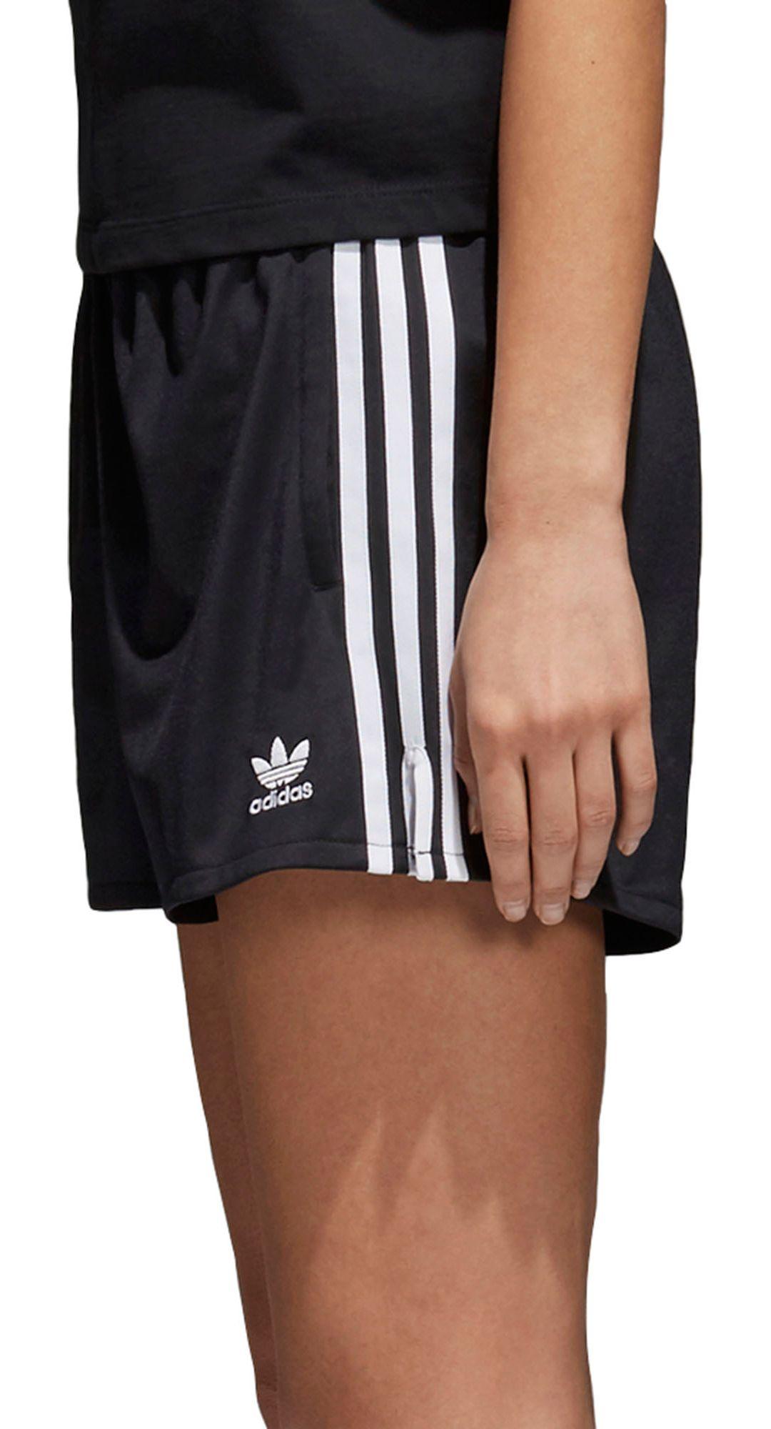 905e14e3 adidas Originals Women's 3-Stripes Shorts