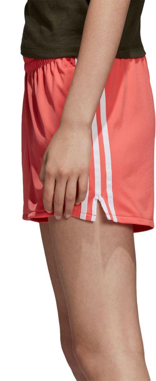 9ea77b7f49 adidas Originals Women s 3-Stripes Shorts