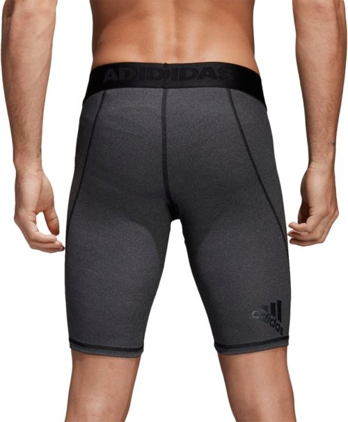 ecf51dc47701 adidas Men s Alphaskin Sport Training Fitted Shorts   DICK S ...