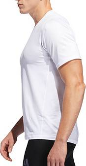 adidas Men's Alphaskin Sport Fitted Training T-Shirt product image