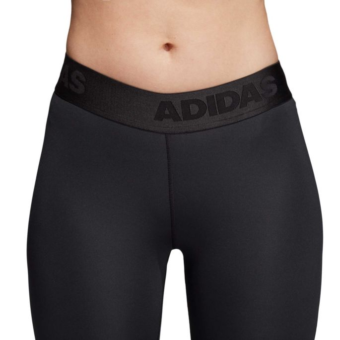 Adidas Alphaskin Compression Workout Tester Review