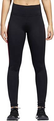 adidas Women's Believe This 3-Stripe 7/8 Training Tights product image