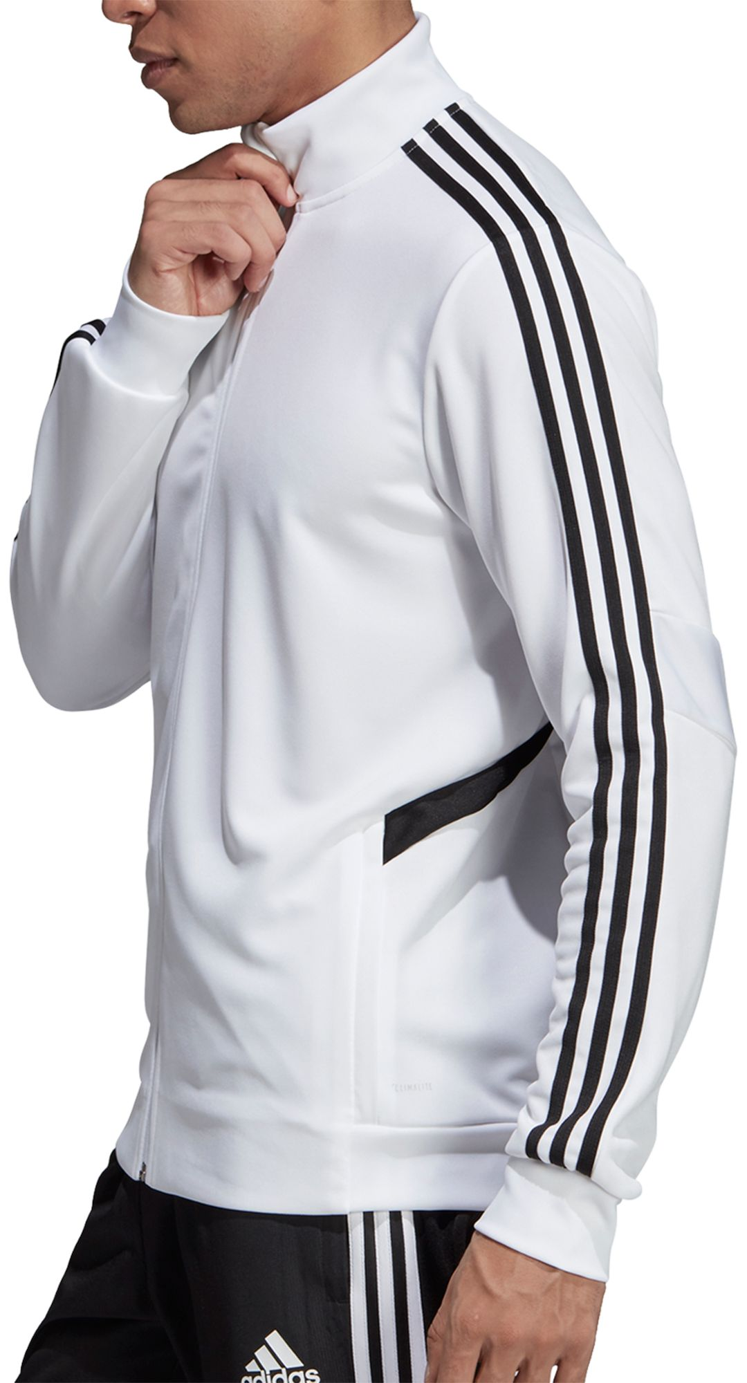 89d60fd26 adidas Men's Tiro 19 Soccer Training Jacket | DICK'S Sporting Goods