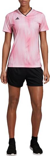 adidas Women's Tiro 19 Soccer Jersey product image