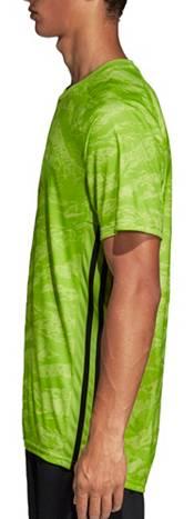 adidas Adult AdiPro 18 Short Sleeve Goalkeeper Jersey product image