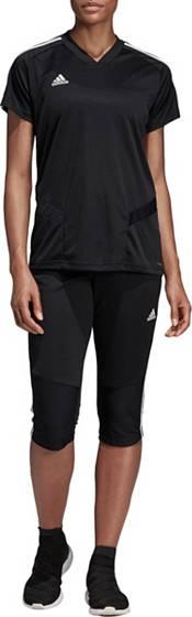 adidas Women's Tiro 19 3/4 Pants product image