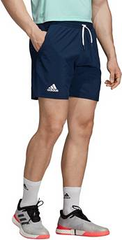 adidas Men's Club Stretch Woven Tennis Shorts product image