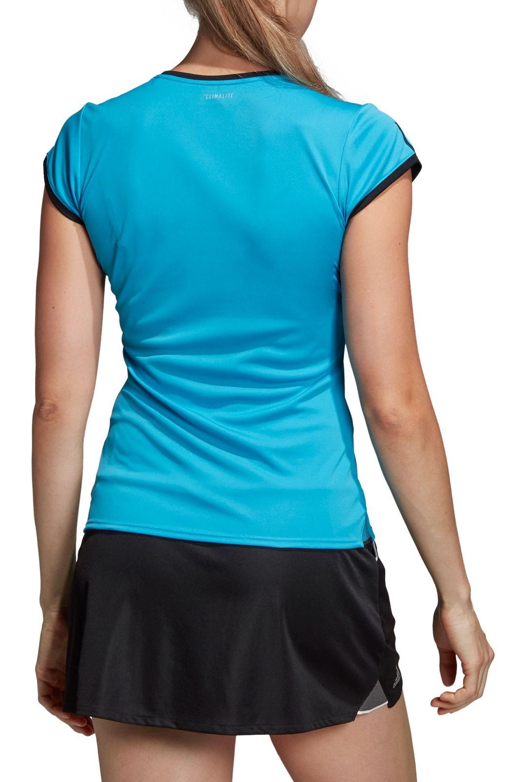 25213da9d2b adidas Women's Club 3-Stripe Tennis T-Shirt | DICK'S Sporting Goods
