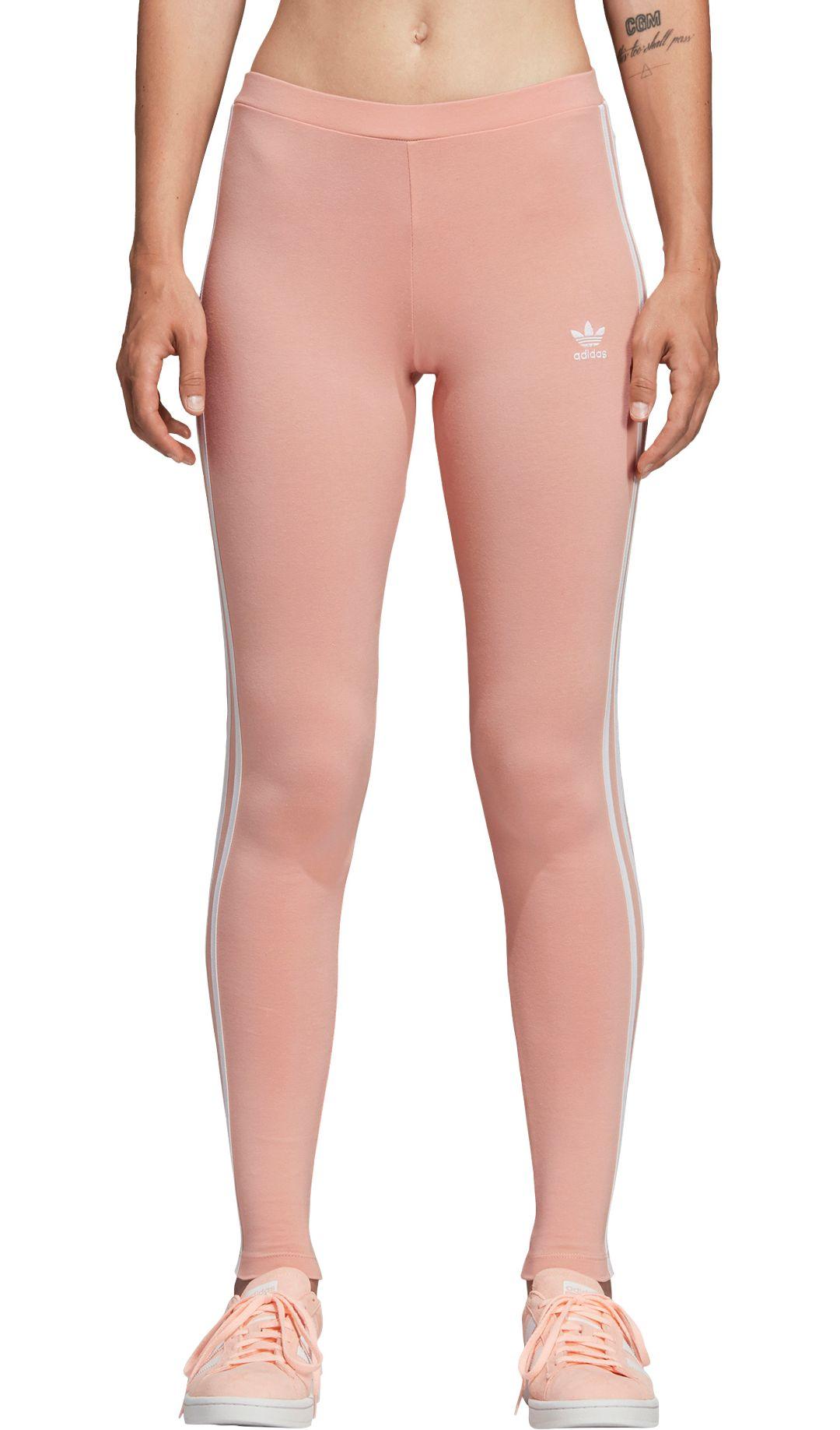 f1a8022317e07 adidas Originals Women's Trefoil Tights | DICK'S Sporting Goods