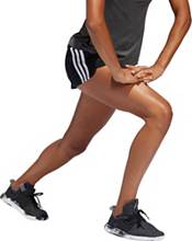 adidas Women's Pacer 3-Stripes Knit Shorts product image