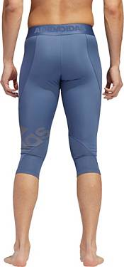 adidas Men's Alphaskin Sport ¾ Length Tights product image