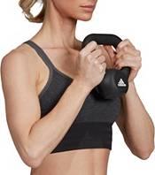 adidas Women's All Me Primeknit FLW Low-Impact Sports Bra product image