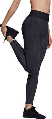 adidas Women's Believe This 7/8th Length Primeknit FLW Tights product image