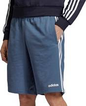 adidas Men's Essentials 3-Stripes French Terry Shorts product image