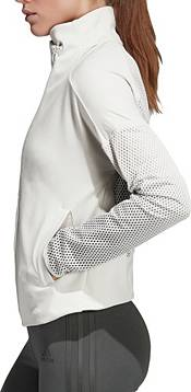adidas Women's Heartracer Summer Jacket product image