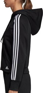 adidas Women's Must Have 3-Stripes Terry Hoodie product image