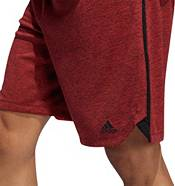 adidas Men's Axis 18 Knit Textured Shorts product image