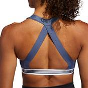 adidas Women's Ace 3-Stripes Sports Bra product image