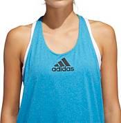 adidas Women's 3-Stripe Back Training Tank Top product image