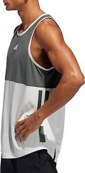 adidas Men's 3-Stripe Life International Tank Top product image