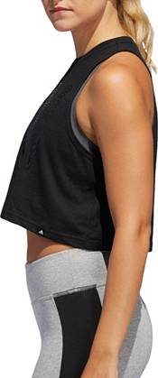adidas Women's Crop Tank Top product image