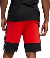 adidas Pro Madness Basketball Shorts product image