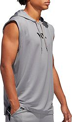 1777bdd4 adidas Men's Pro Madness Basketball Hoodie | DICK'S Sporting Goods