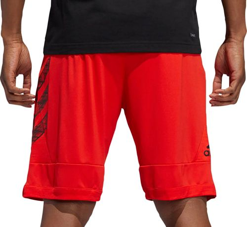 1153ed0a03daa adidas Men s Pro BOUNCE X Basketball Shorts. noImageFound. Previous. 1. 2. 3