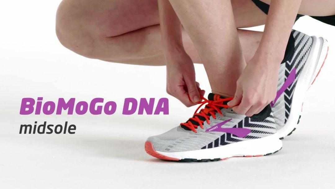 96596b0019aa9 Brooks Women's Launch 6 Running Shoes
