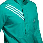 Adidas Men's Run It Anorak 3-Stripes ½ Zip Jacket product image