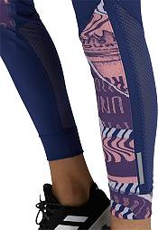 adidas Own The Run City Clash Printed Tights product image