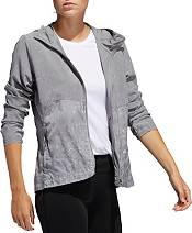 adidas Women's Own The Run HD Wind Jacket product image