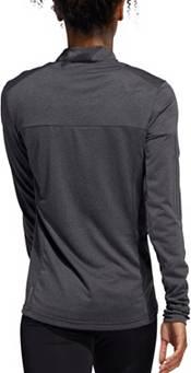 adidas Women's Own The Run 1/2 Zip Long Sleeve Shirt product image