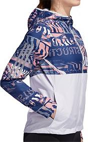 adidas Women's Own The Run City Clash Wind Jacket product image