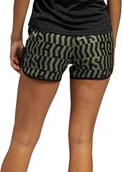 adidas Women's Marathon 20 Graphic 4'' Running Shorts product image