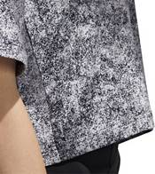 adidas Women's Moment Cropped T-Shirt product image