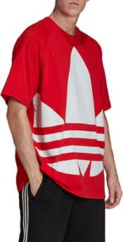 adidas Originals Men's Big Trefoil Oversized T-Shirt product image