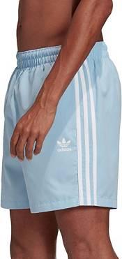 adidas Men's 3-Stripe Woven Training Shorts product image