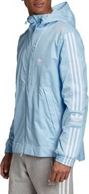 adidas Originals Men's Lock Up Windbreaker Jacket product image