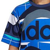 adidas Originals Men's Catalog Print Graphic T-Shirt product image