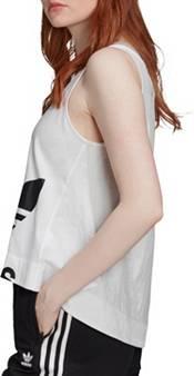 adidas Originals Women's Bellista Woven Back Tank Top product image