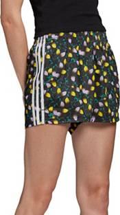 adidas Originals Women's Bellista Allover Print Shorts product image