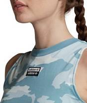 adidas Originals Women's Raise Your Voice Camo Tank Top product image