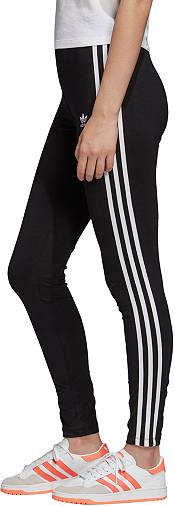 adidas Women's Originals Trefoil 3-Stripe Tights product image