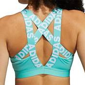 adidas Women's Don't Rest Branded Bra product image